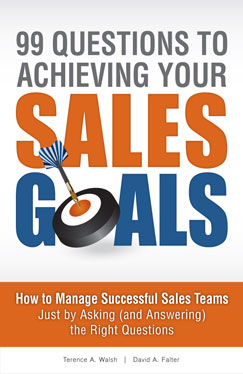 99 Questions to Achieve Your Sales Goals