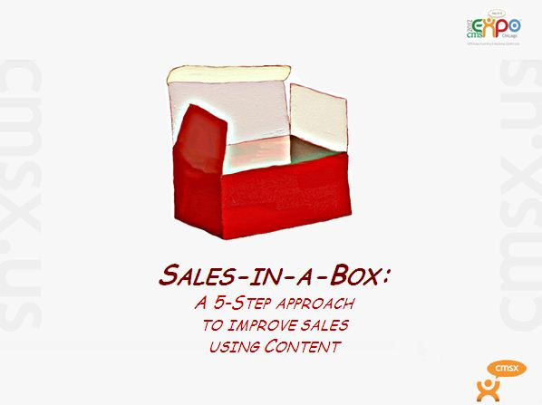 Sales-in-a-Box Presentation